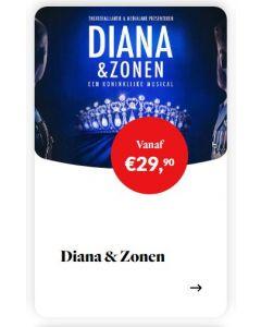 AD Webwinkel   Tickets Diana & Zonen