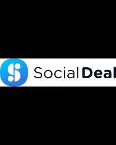 SocialDeal   Dagdeal
