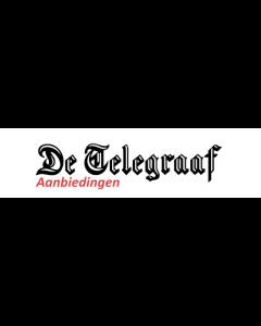 De Telegraaf Aanbiedingen Uit de krant